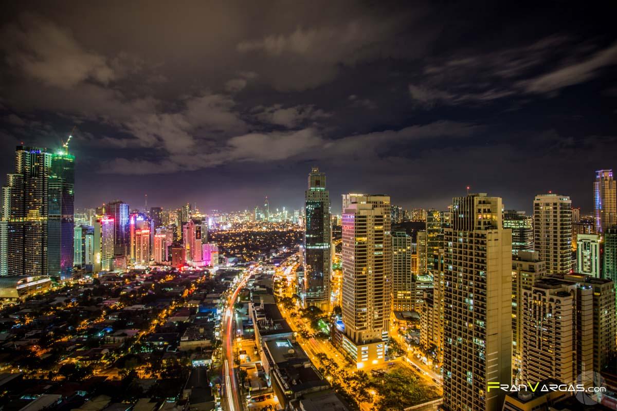 Que ver en Manila,Filipinas/ Fran Vargas Photography,2015