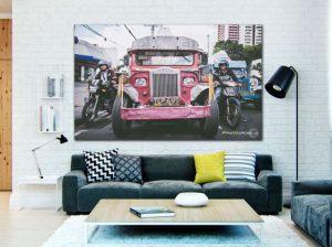 Jeepney-Filipino-en-tu-salón