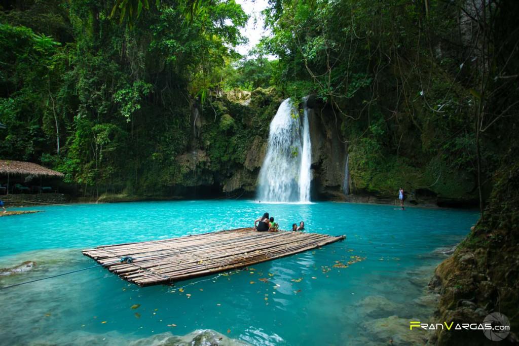 Kawasan Falls,Filipinas.Fran Vargas Photography-4