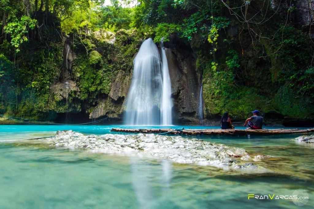 Kawasan Falls,Filipinas.Fran Vargas Photography-6