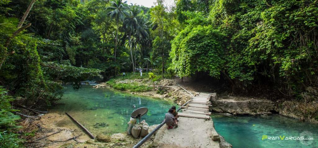 Kawasan Falls,Filipinas.Fran Vargas Photography-14