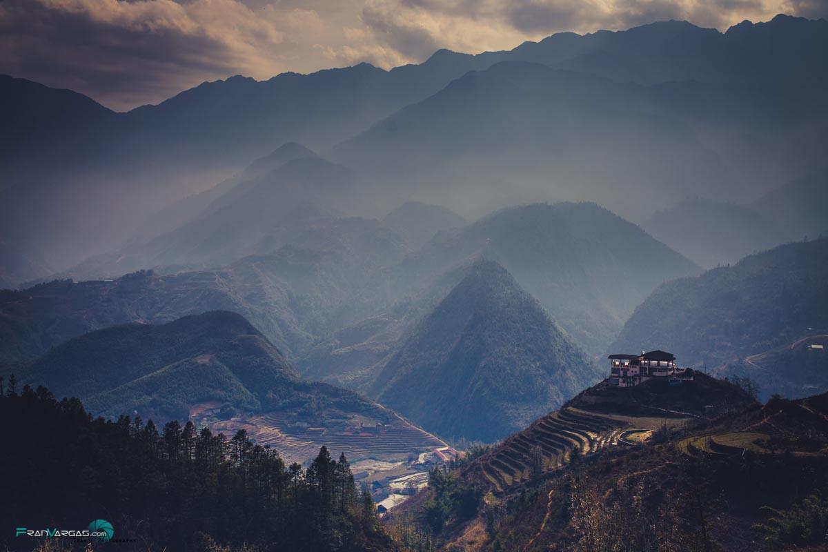 Sapa,Vietnam 2016,FranVargas.com