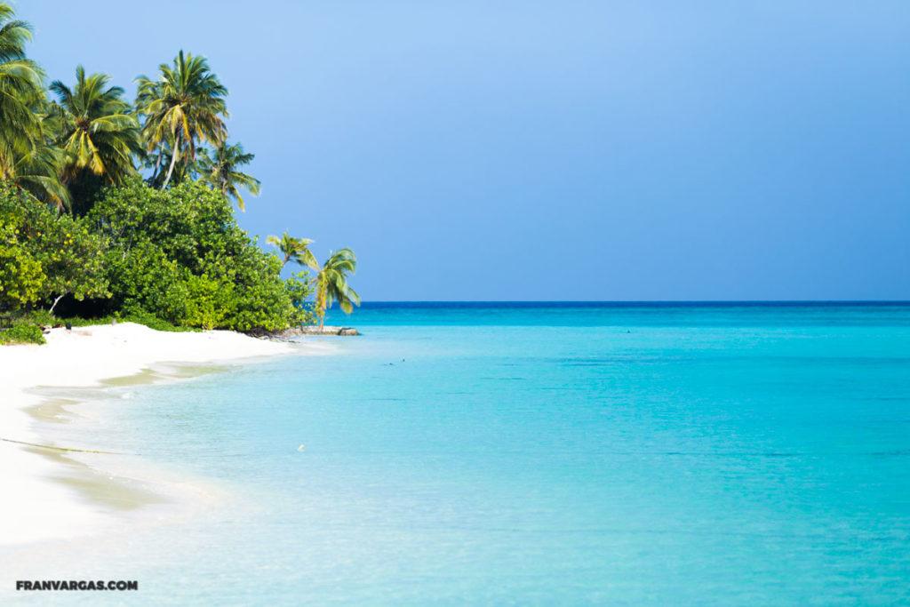 viajar a Maldivas de Luna de miel opiniones