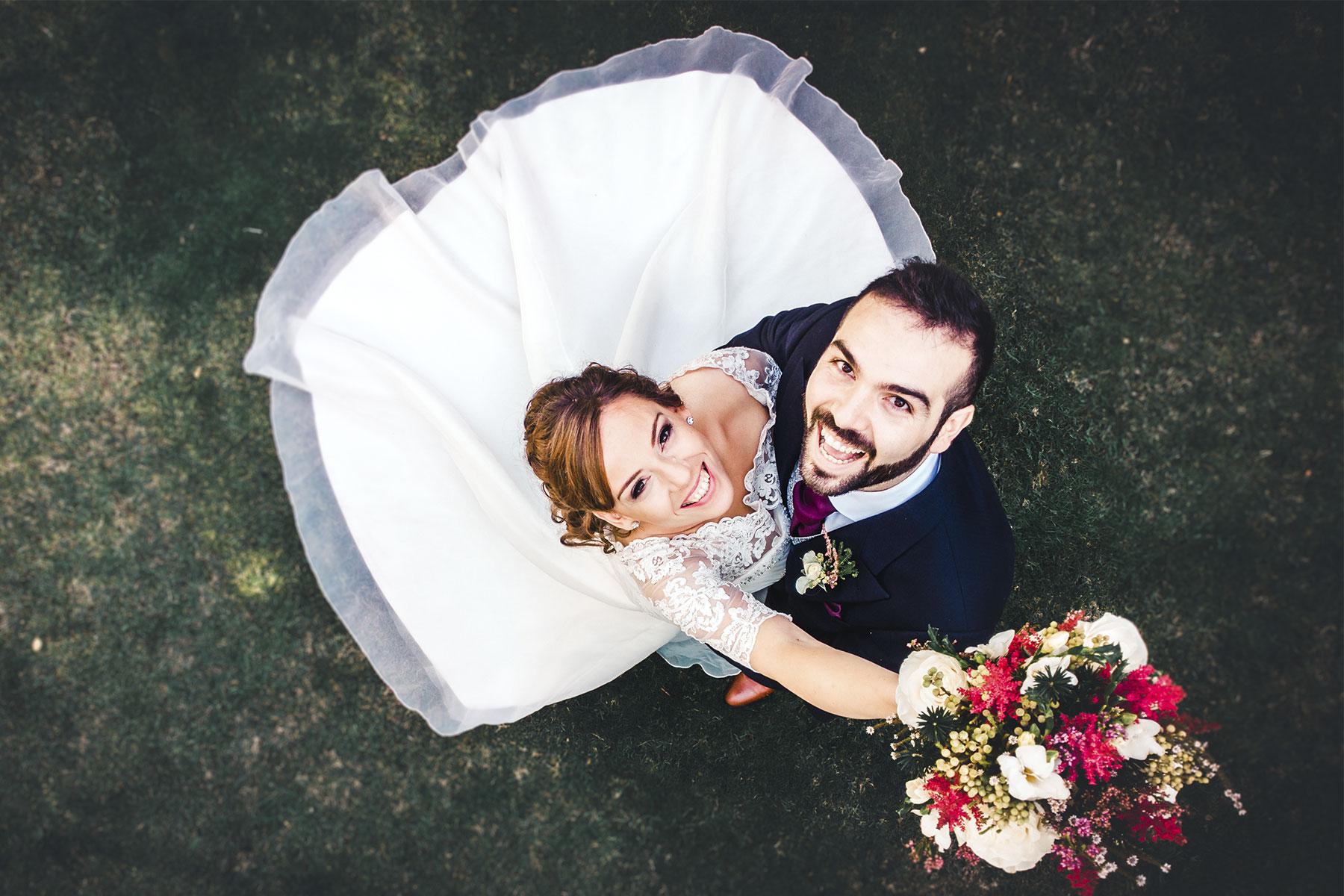 Fotógrafo de bodas Málaga España e Internacional